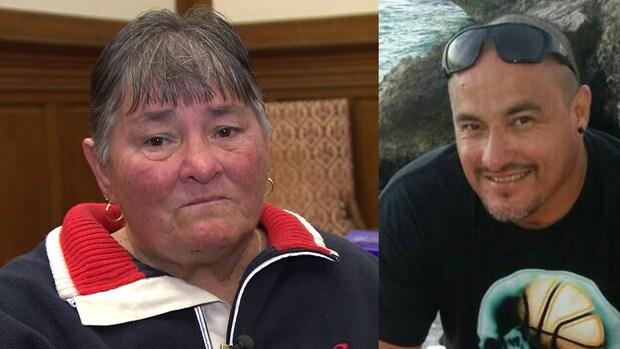 Moeder Mitch Henriquez: Hij vocht voor zijn leven, maar ze deden niks