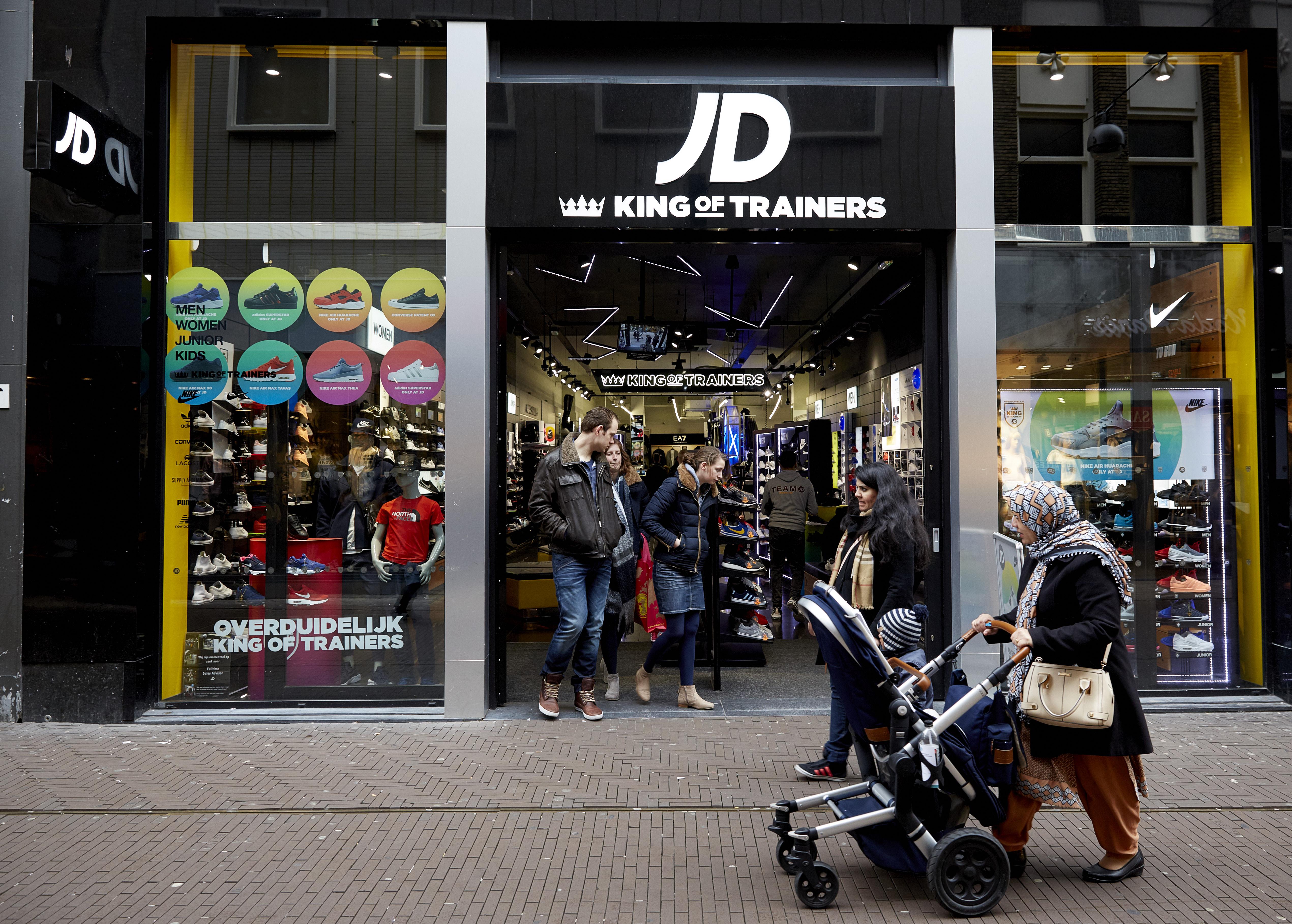 Kids Schoenen Restock | JD Sports