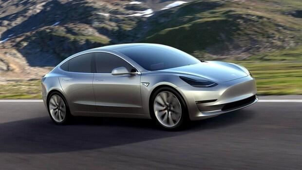 Tesla wil Model 3 met goedkopere accu gaan maken