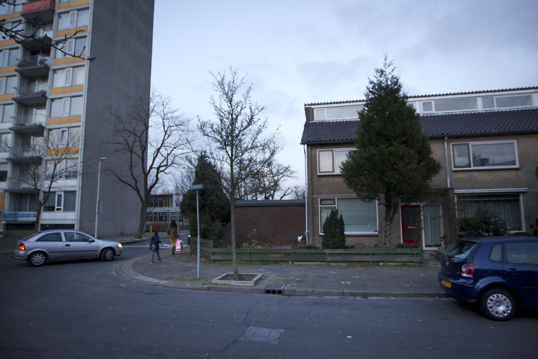 Meeste Gezinnen Wonen In Een Rijtjeshuis Rtl Nieuws