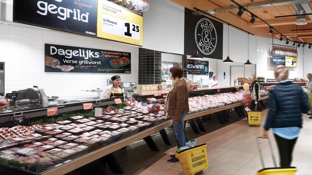 In 2019 is er 300.000 kg vleeswaren teruggeroepen uit de winkels vanwege de listeriabacterie