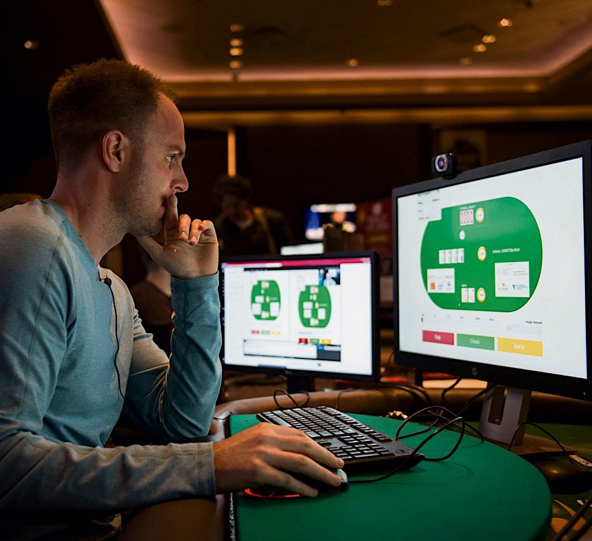 Rtl poker 2018