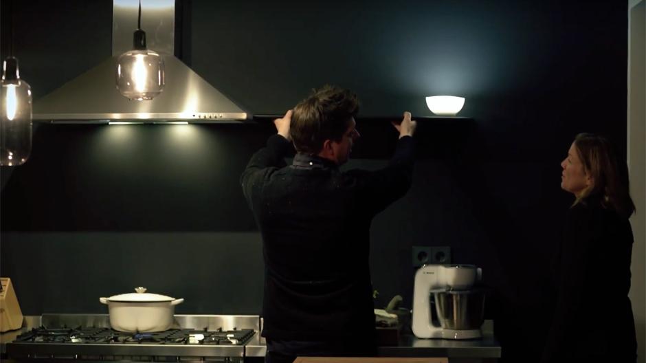 Smart home slimme verlichting met philips hue for Philips slimme verlichting