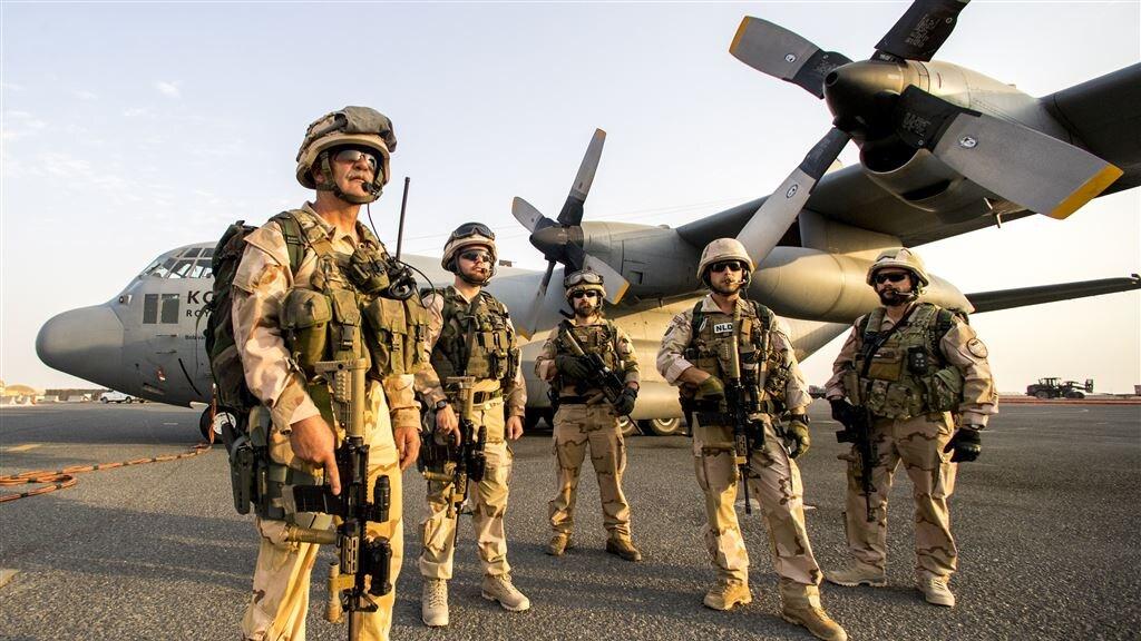 Leidt militair verband PESCO tot een Europees leger? 5 vragen | RTL Nieuws