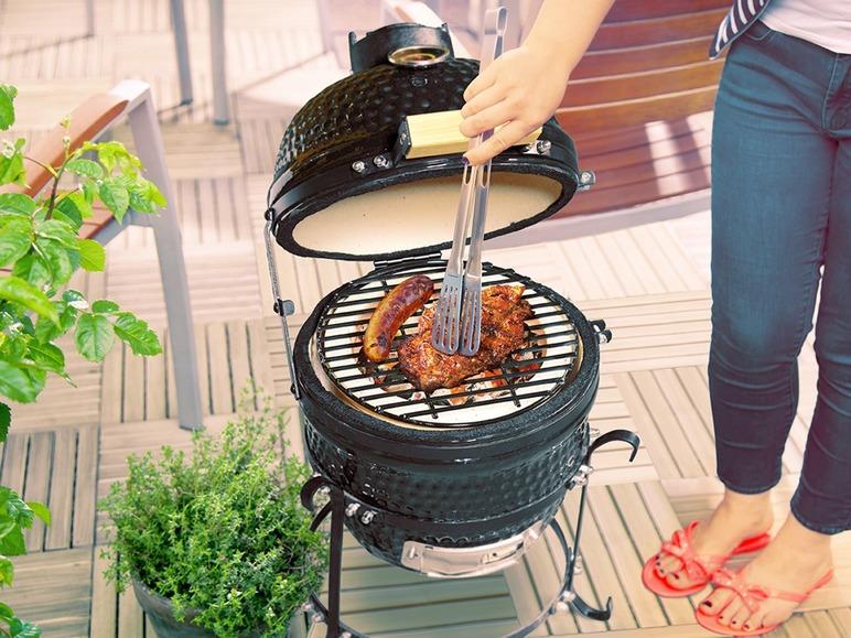 Kamado barbecue kopen? Keramische BBQ's egg BBQ | Intratuin