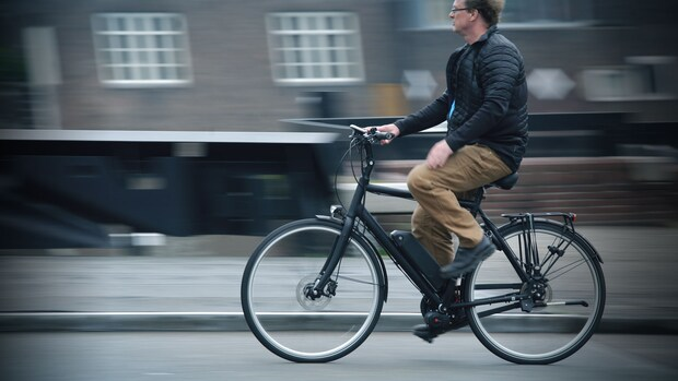 Zo bouw je jouw fiets om tot een e-bike