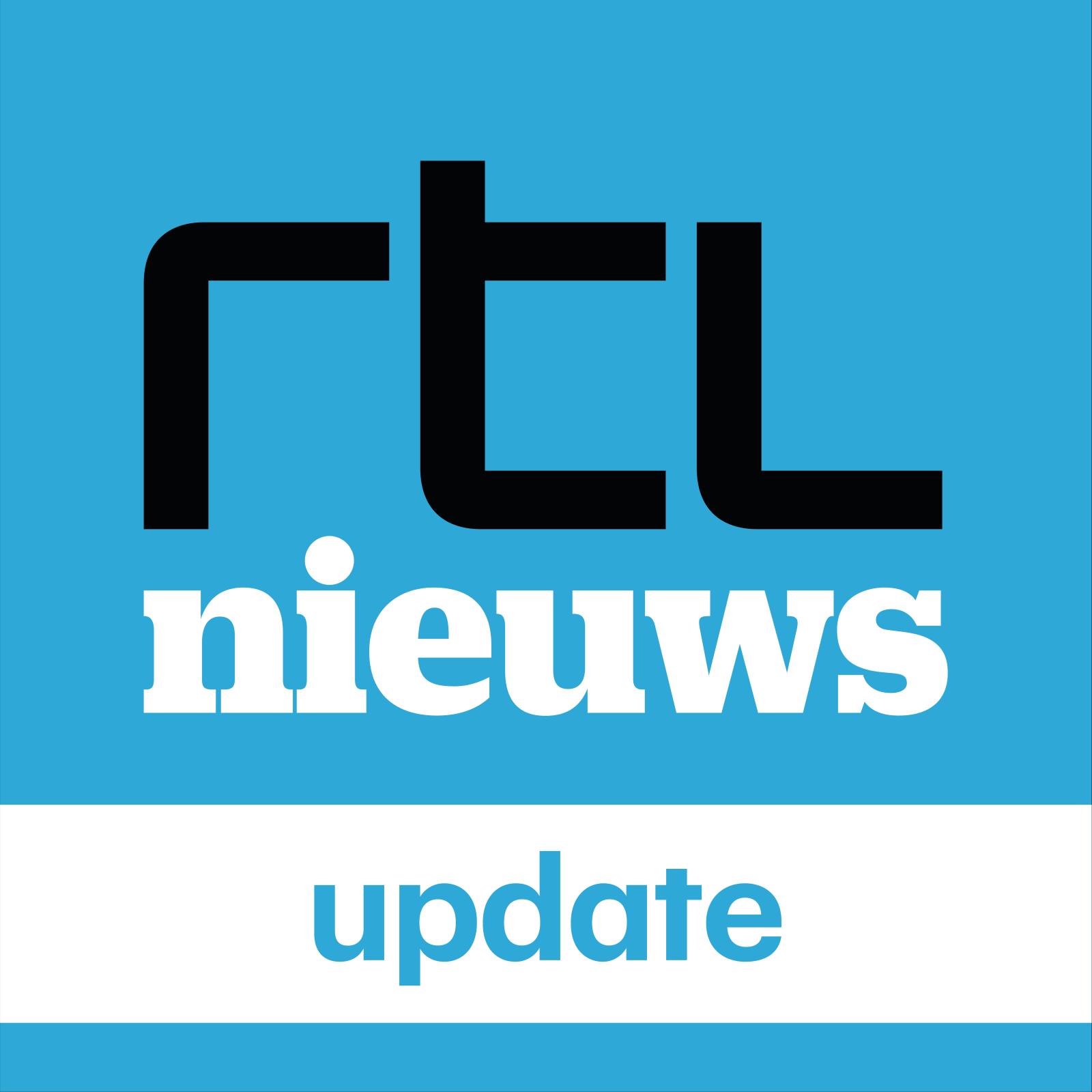 RTL Nieuws Update logo