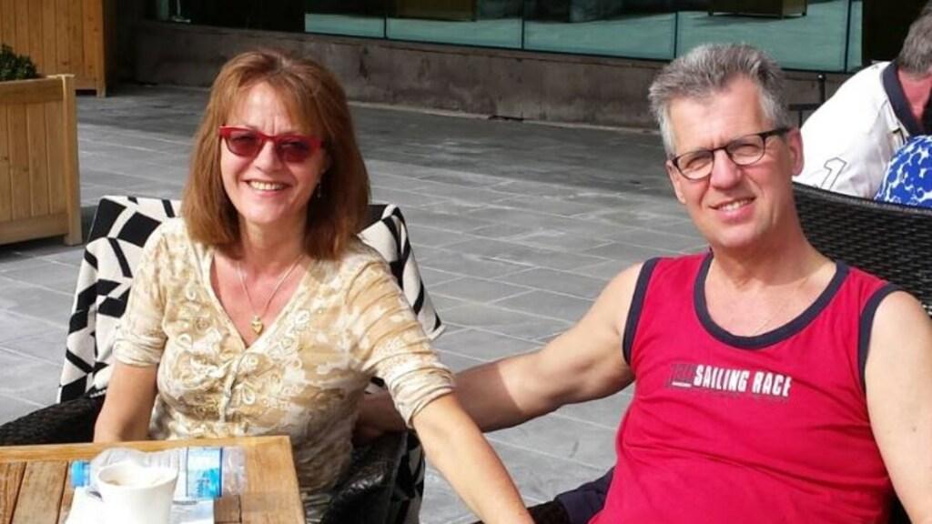 Wanda en Jacques Beemsterboer.