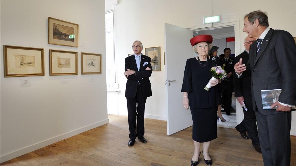 In 2013 opende prinses Beatrix museum Villa Mondriaan, in Winterswijk. In het pand bracht schilder Piet Mondriaan een deel van zijn jeugd door.