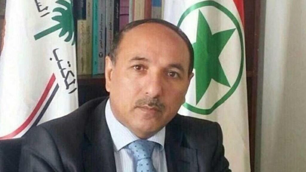 Ahmad Mola Nissi.