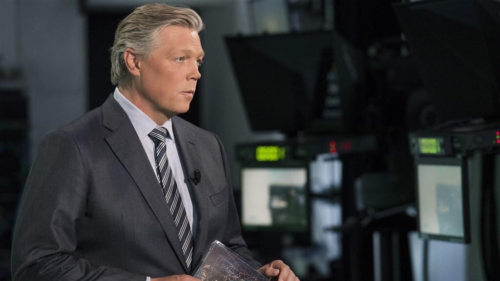 Roelof Hemmen was jarenlang presentator van RTL Nieuws.
