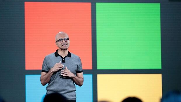 Microsoft onthult nieuwe versie Windows op 24 juni