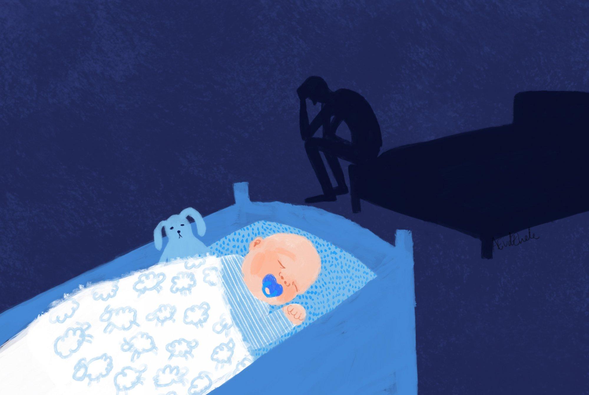 zwaar ademen tijdens zwangerschapsdiabetes