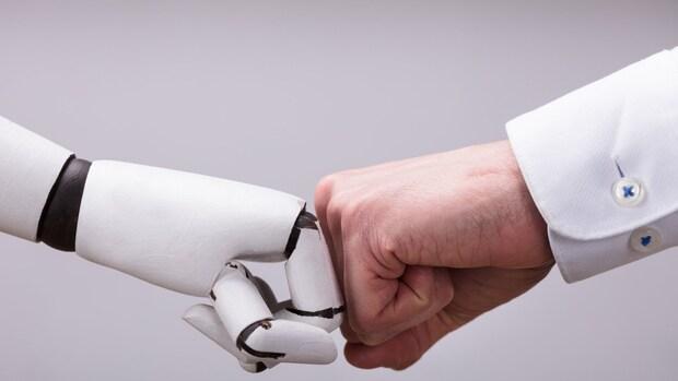 Zo tof is het werk van de toekomst