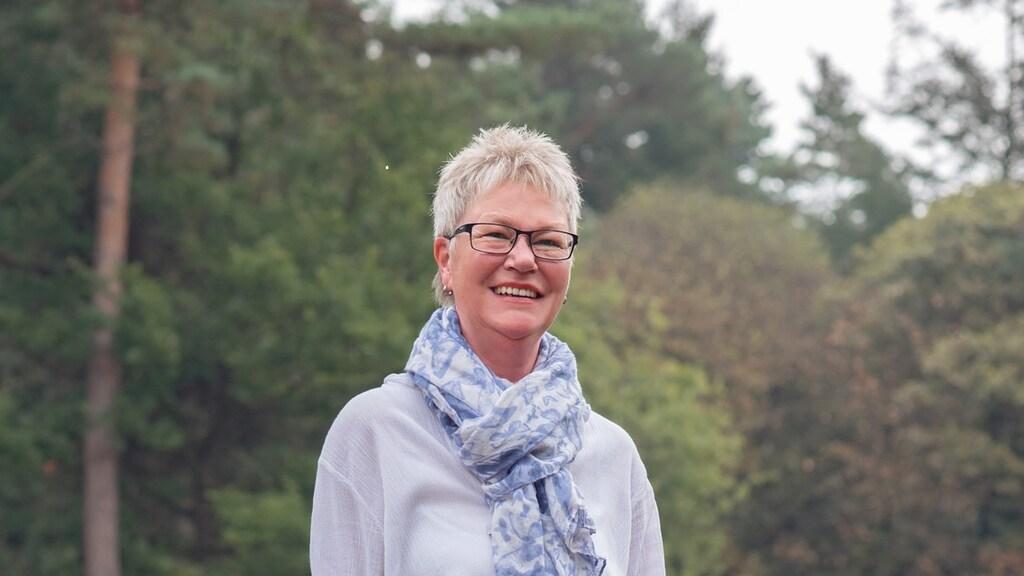 Marie Nell: 'Zoveel banen gehad, maar dit geeft pas echt voldoening'