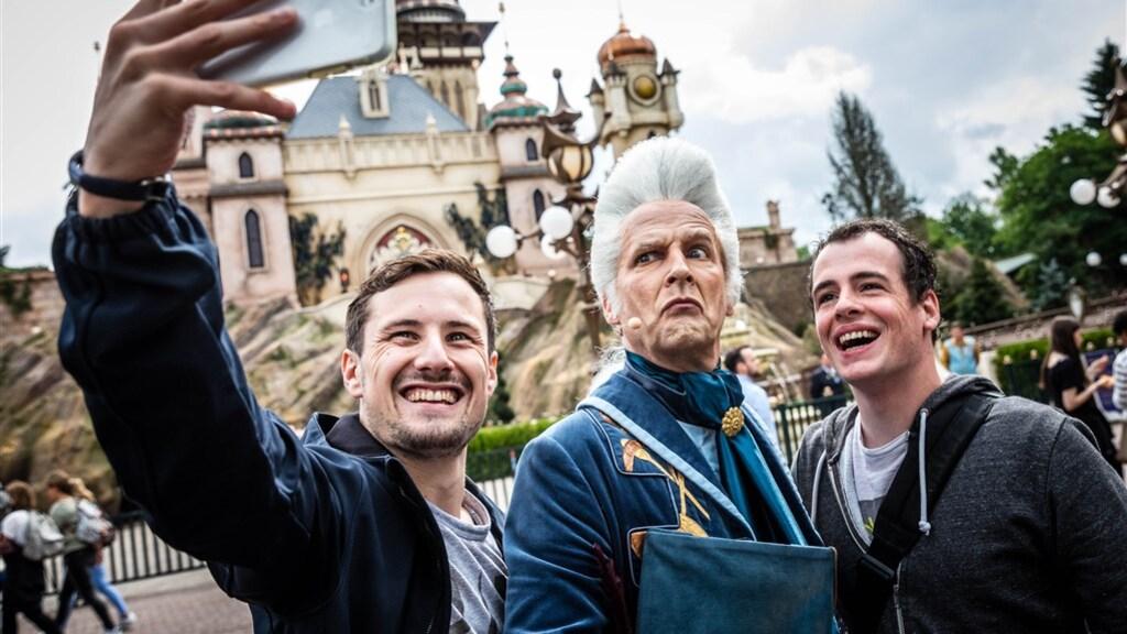 De nieuwste attractie van de Efteling heeft ruim 30 miljoen euro gekost.