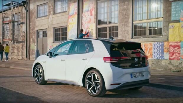 Elektrische Volkswagen ID.3 kost minder dan 30.000 euro
