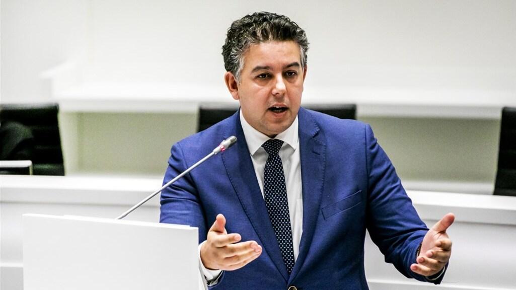 Rachid Guernaoui