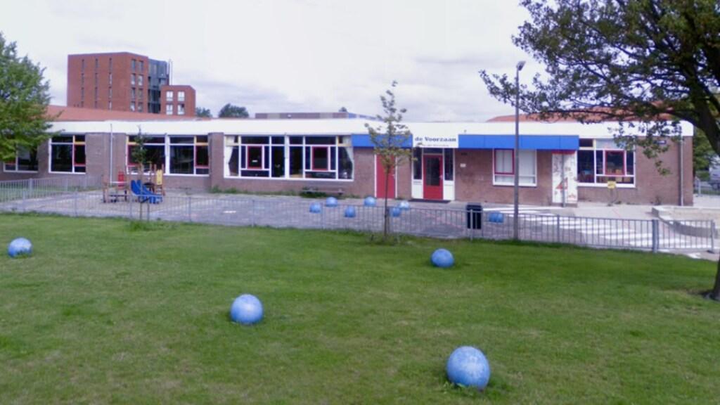 Basisschool De Voorzaan.