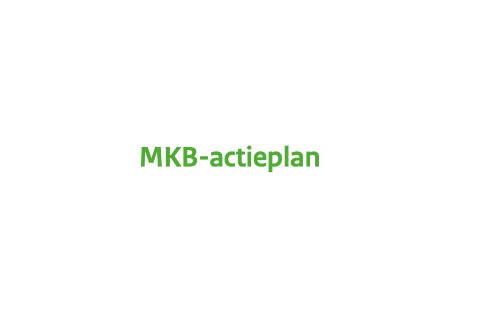 Van onze partner Ministerie van EZK - MKB-actieplan