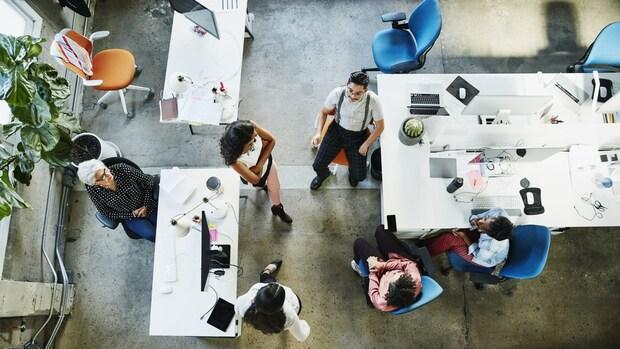 Tekort aan technisch personeel: 'We hebben bedrijven hard nodig om koploper te blijven'
