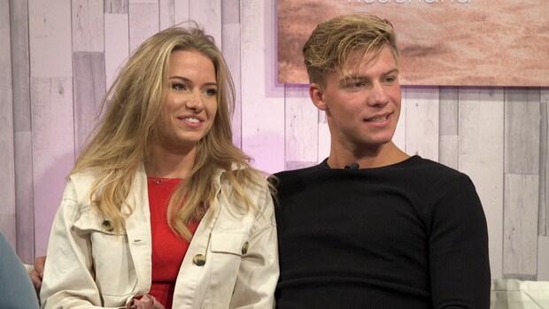 Daniël reageert op kritiek na winst Love Island