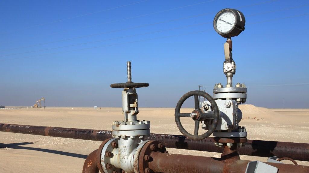 De economie van Saoedi-Arabië drijft nu nog grotendeels op olie.