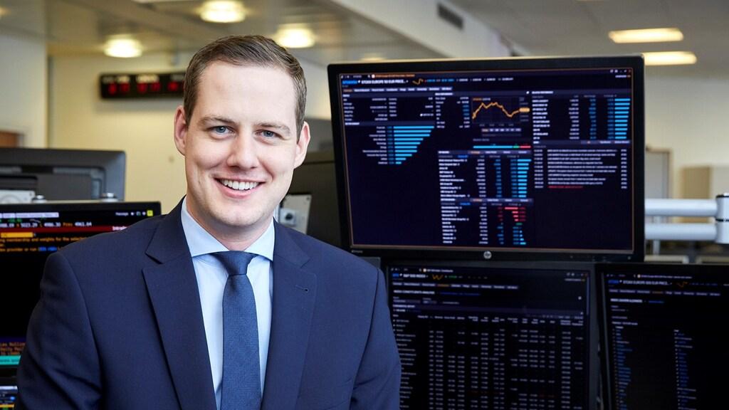 Christophe Cox Commerzbank