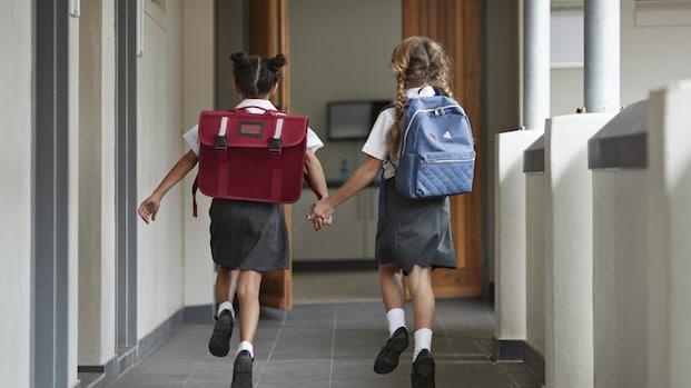 Het schooluniform wereldwijd: geen verschil tussen arm en rijk
