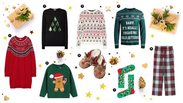 Dresscode: Casual Christmas