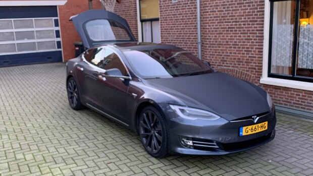 Duurtest Tesla Model S: zo briljant, zo raar