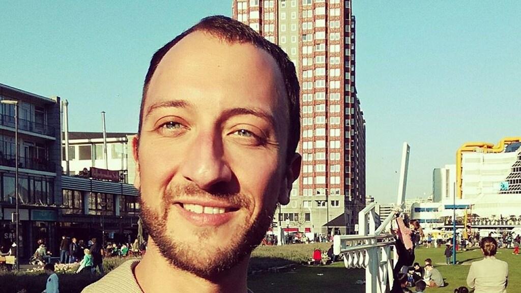 Tien jaar woonde en studeerde Yulian in Berlijn.