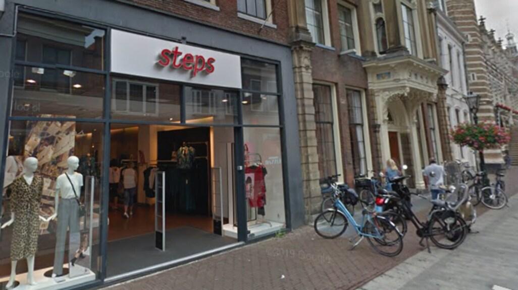 Vestiging van Steps in Alkmaar, de bakermat van de familie Elzas.