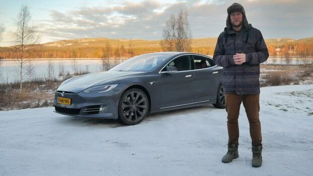 Hoe de Tesla Model S autorijden voorgoed veranderde