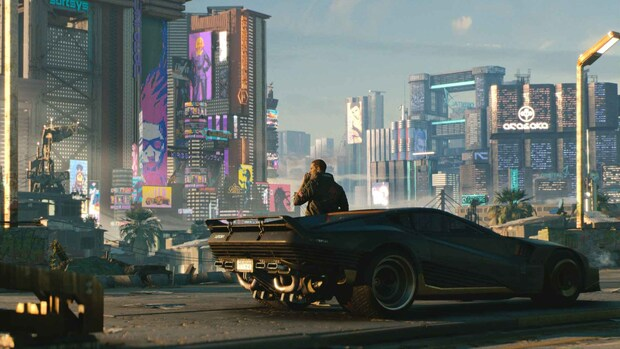 Maker Cyberpunk 2077 en The Witcher gehackt: dader eist losgeld