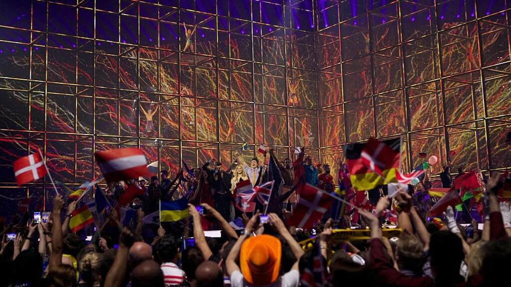 EurovisieSongfestival 2020