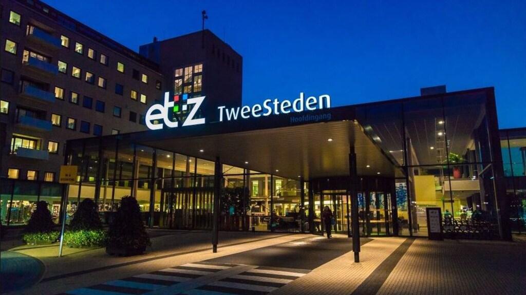 In het ETZ-TweeSteden Ziekenhuis in Tilburg werd 27 februari de eerste Nederlandse coronapatiënt opgenomen.