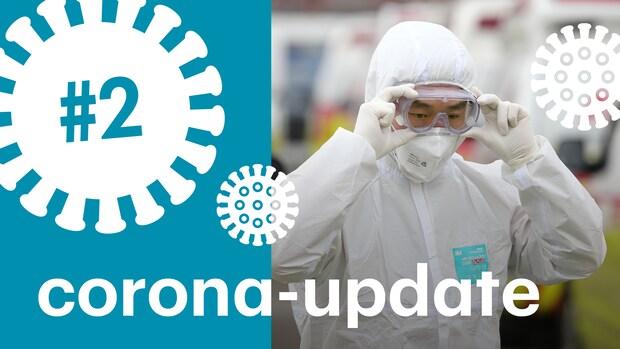 Wat merk je als je het coronavirus hebt?