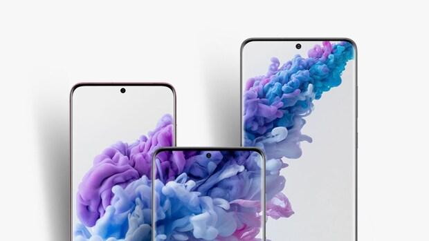 Alles wat jullie willen weten over de Samsung Galaxy S20-serie