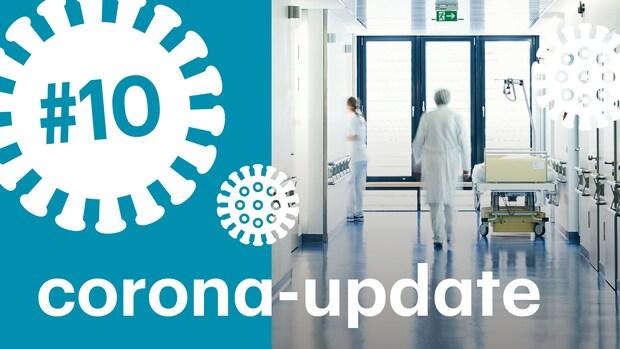 Wat is het behandelplan als iemand positief getest is op het coronavirus?