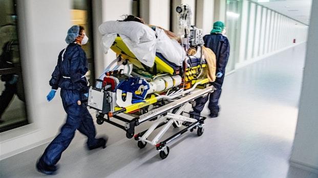 Coronapatiënten in ziekenhuis zijn vooral ouderen en mensen met aandoeningen