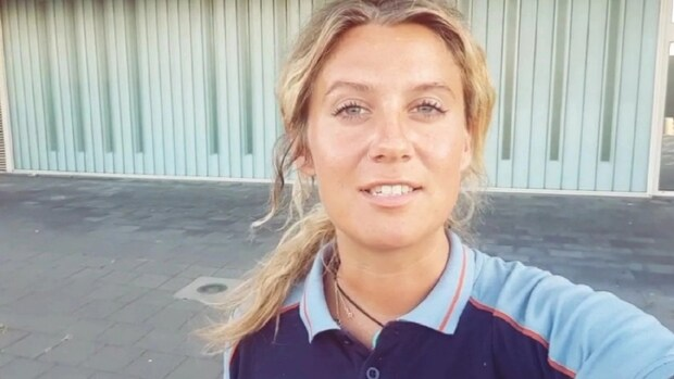 '500 man hutjemutje', zegt gevangeniscommandant Daley
