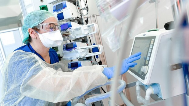 Dreigend tekort aan geneesmiddelen voor coronapatiënten op intensive care