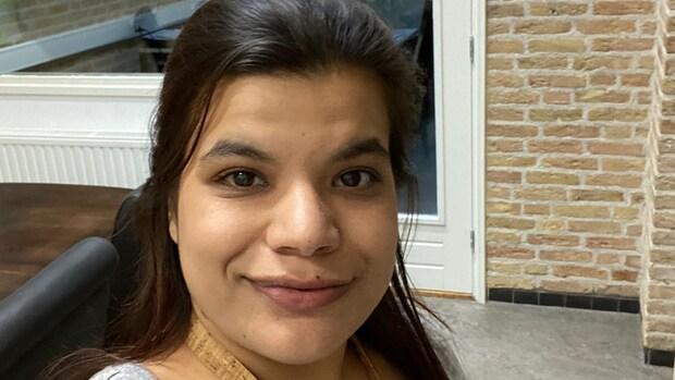 'We kunnen zelfs niet knuffelen', zegt woonbegeleider Danisha