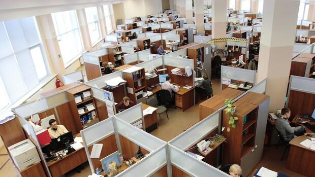 Voor eenzame thuiswerkers: deze site speelt kantoorgeluiden af