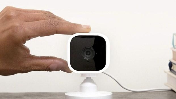 Amazon komt met betaalbare beveiligingscamera