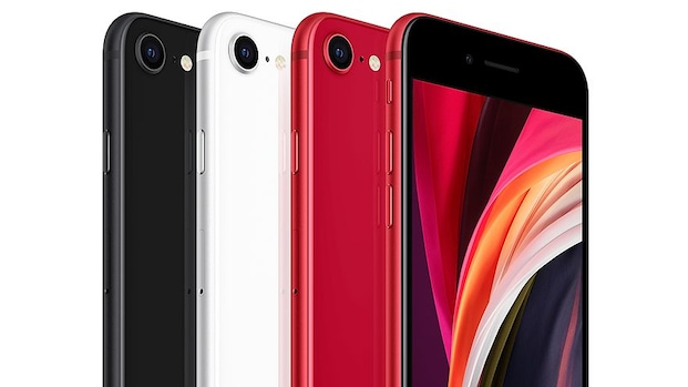 'De nieuwe iPhone SE is de perfecte crisis-iPhone'