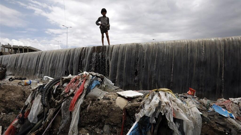 Naast oorlog en ondervoeding kampt Jemen met een grote cholera-uitbraak.