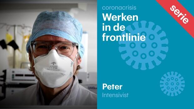 Ic-arts Peter: 'Waar haal ik 20 extra ic-verpleegkundigen vandaan?'