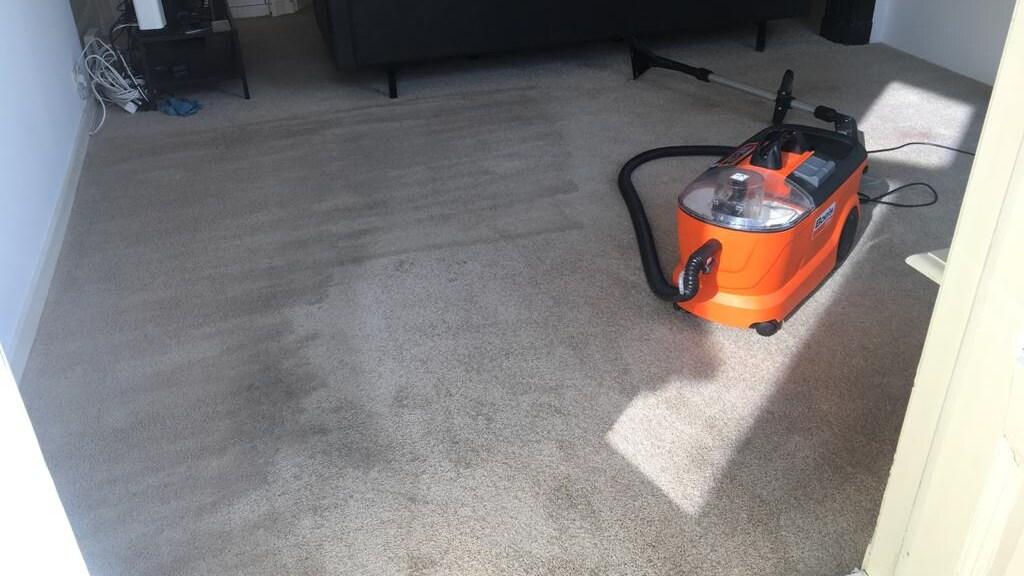 Wat voor gevoel roept dit tapijt na een stofzuigbeurt bij jou op?